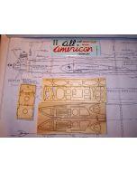 All American Sr. Electric Conversion