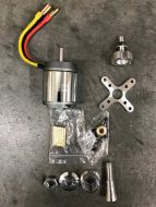 Electric Motor 2826 (C-35-48, KV950)