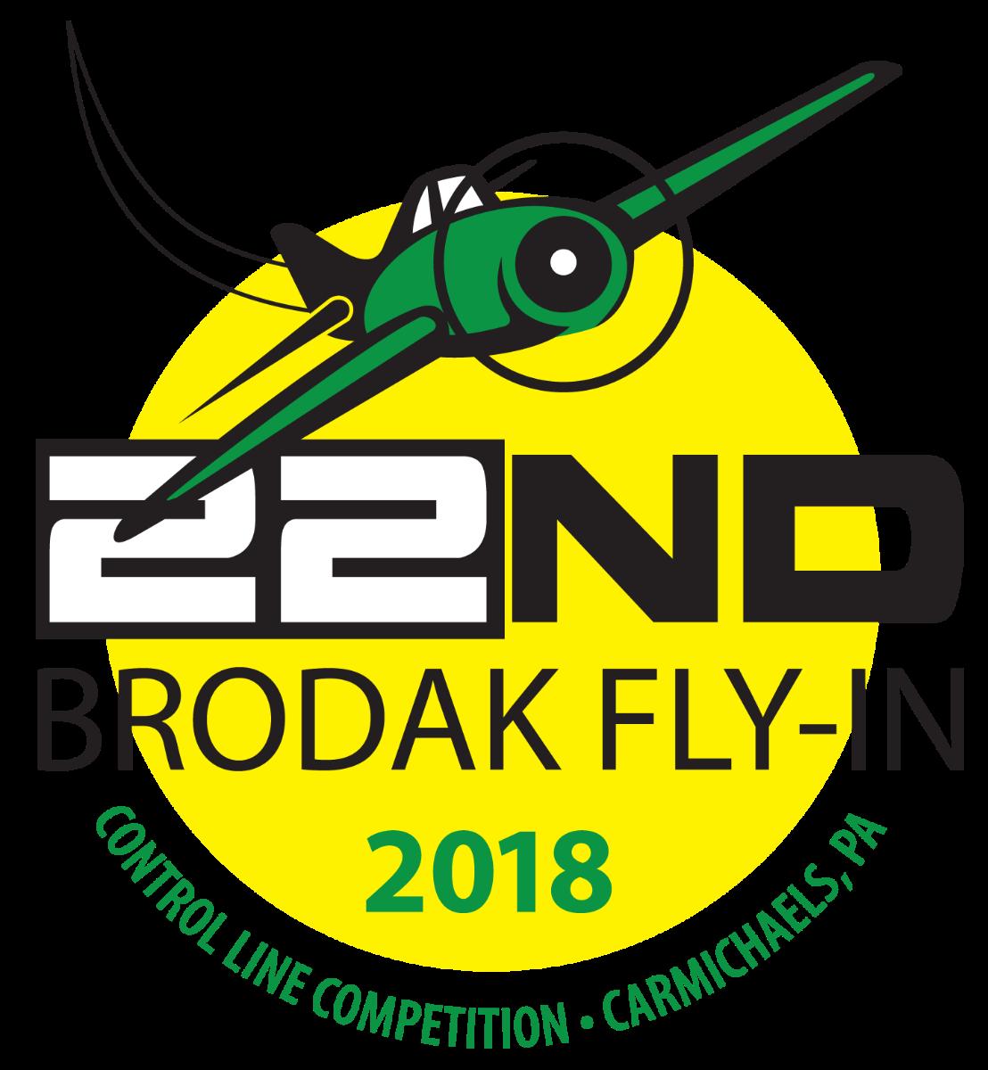 Fly-In Logo
